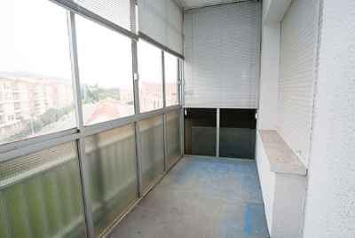 Просторная квартира в элитном районе Барселоны